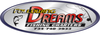 Following Dreams Fishing Charters